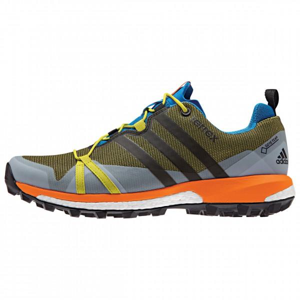 adidas - Terrex Agravic GTX - Chaussures de trail running