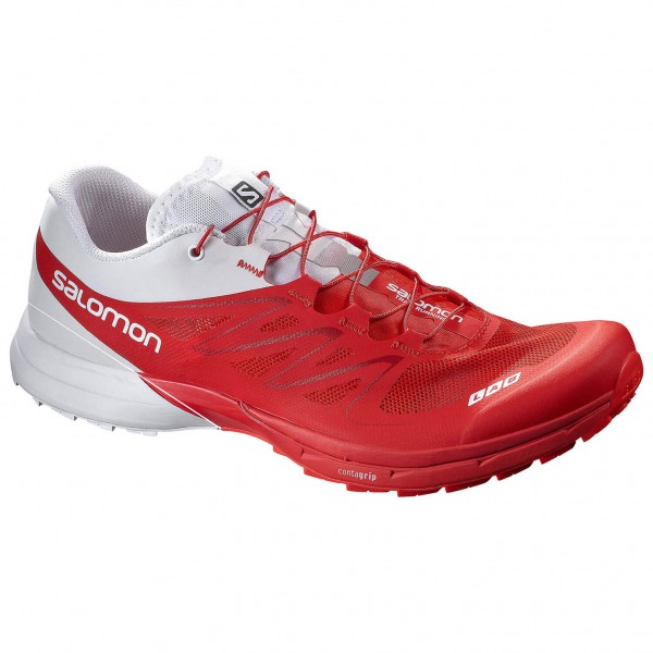 Salomon - S-Lab Sense 5 Ultra - Chaussures de trail running