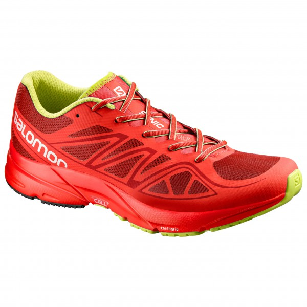 Salomon - Sonic Aero - Chaussures de running