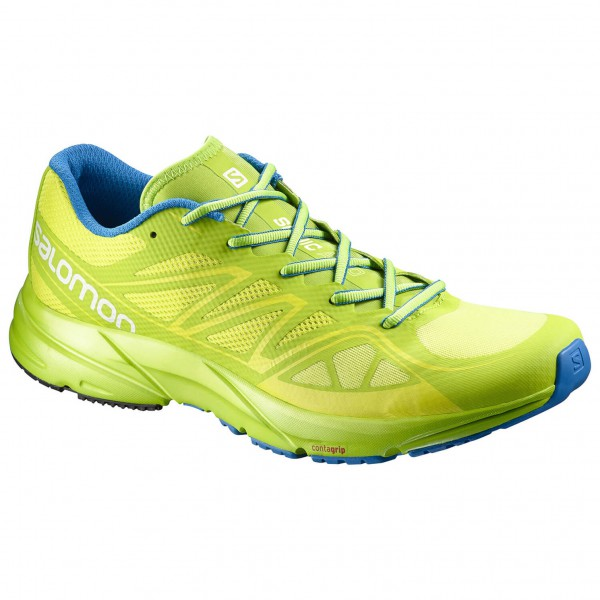 Salomon - Sonic Aero - Running shoes