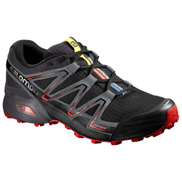 Salomon - Speedcross Vario - Trailrunningschuhe