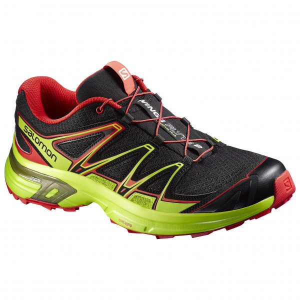 Salomon - Wings Flyte 2 - Trail running shoes