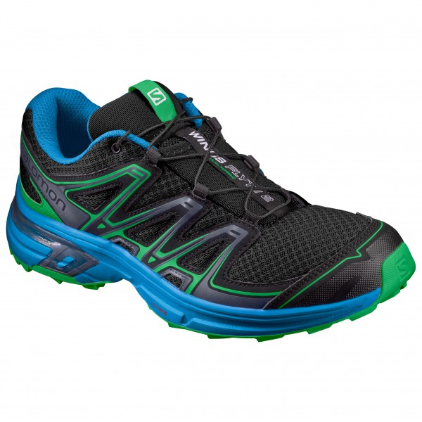 Salomon - Wings Flyte 2 - Trailrunningschuhe