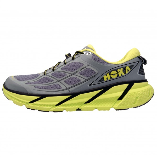 Hoka One One - Clifton 2 - Trailrunningschoenen