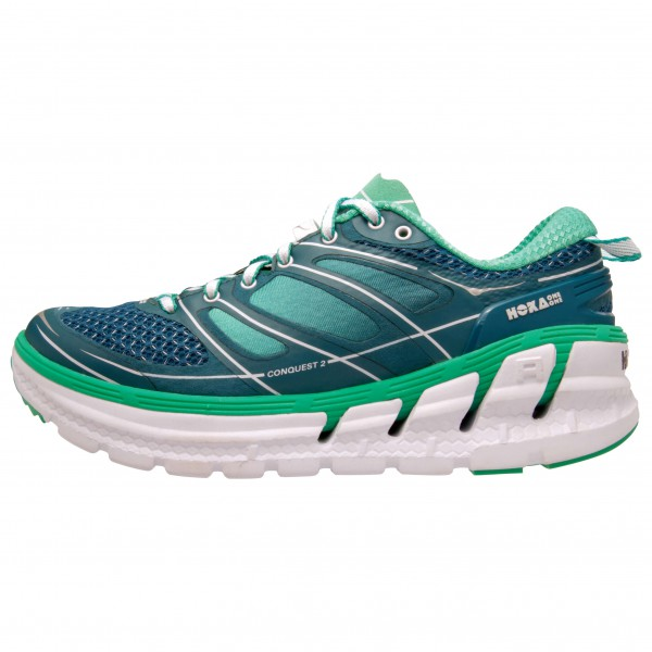 Hoka One One - Women's Conquest 2 - Running shoes