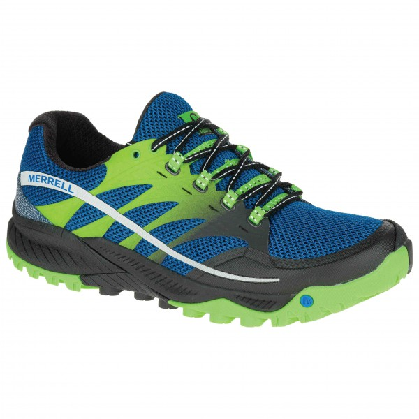 Merrell - All Out Charge - Trailrunningschuhe
