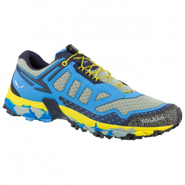 Salewa - Ultra Train - Trailrunningschuhe