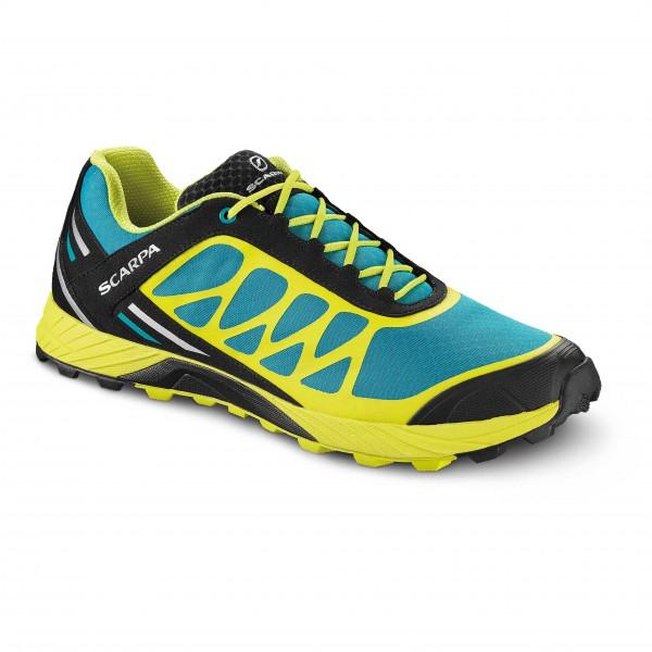 Scarpa - Atom - Trail running shoes