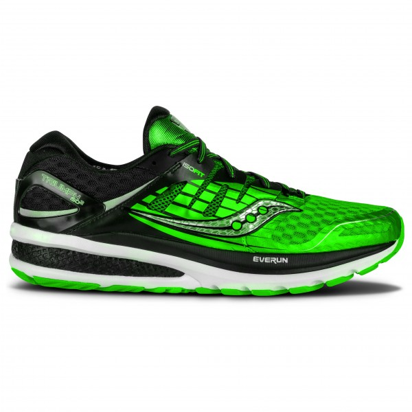 Saucony - Triumph ISO 2 - Chaussures de running