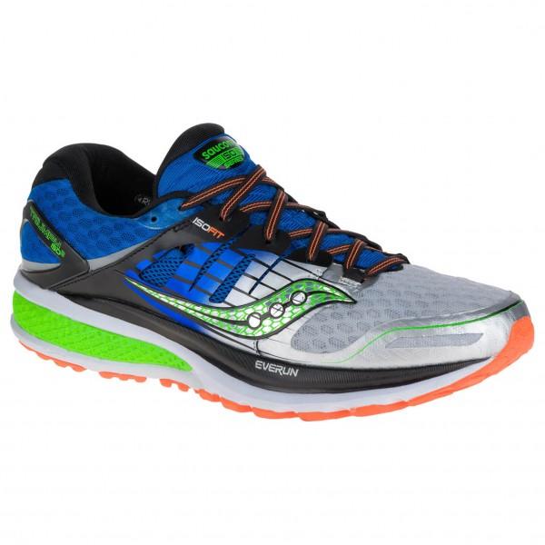 Saucony - Triumph ISO 2 - Runningschoenen