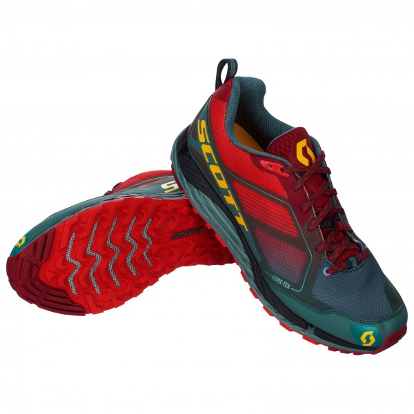 Scott - T2 Kinabalu GTX 3.0 - Trail running shoes