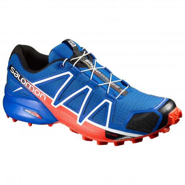 Salomon - Speedcross 4 - Chaussures de trail running