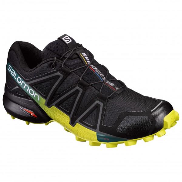 Salomon - Speedcross 4 - Polkujuoksukengät