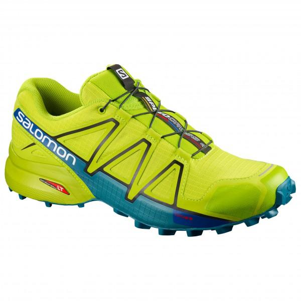 Salomon - Speedcross 4 - Trail running shoes