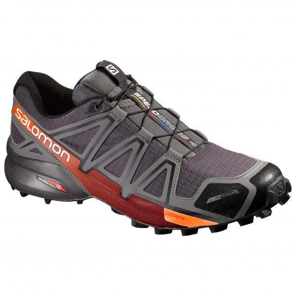 Salomon - Speedcross 4 CS - Trail running shoes