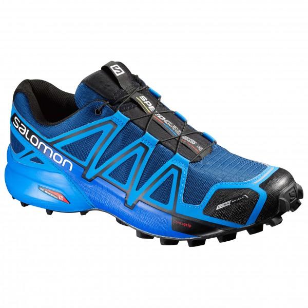Salomon - Speedcross 4 CS - Polkujuoksukengät