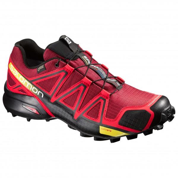 Salomon - Speedcross 4 GTX - Trail running shoes