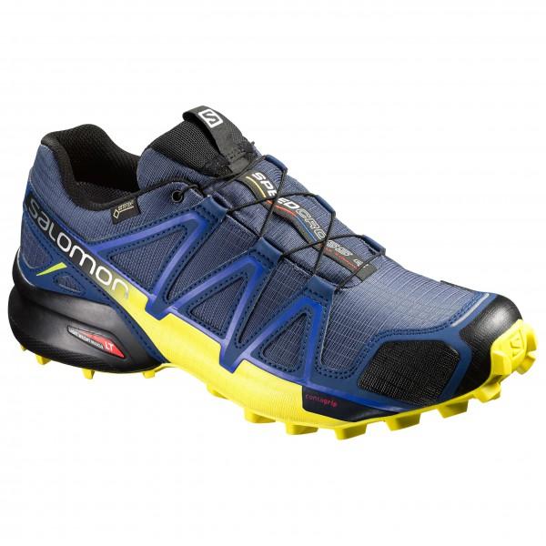 Salomon - Speedcross 4 GTX - Polkujuoksukengät