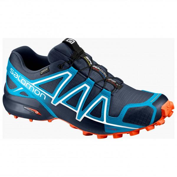Salomon - Speedcross 4 GTX - Chaussures de trail running