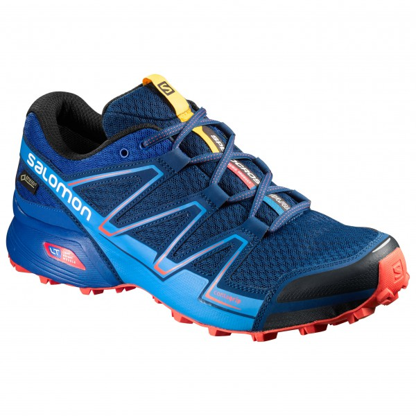 Salomon - Speedcross Vario GTX - Trailrunningschuhe