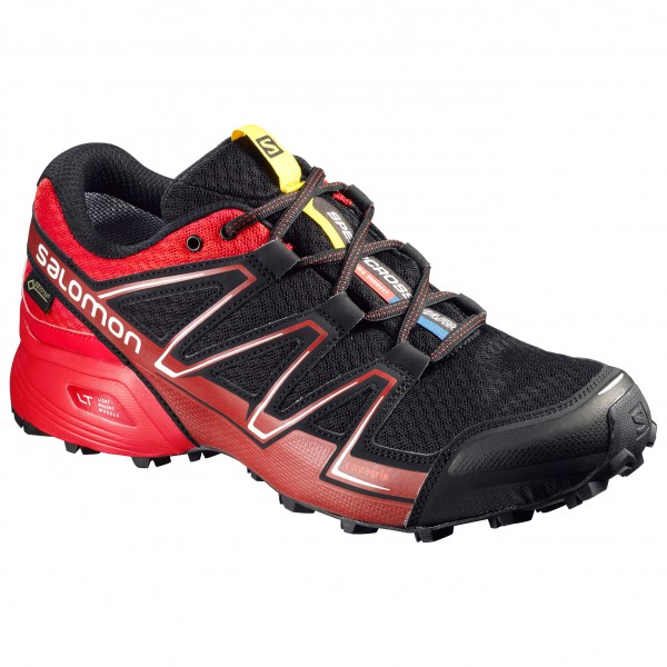Salomon - Speedcross Vario GTX - Trail running shoes