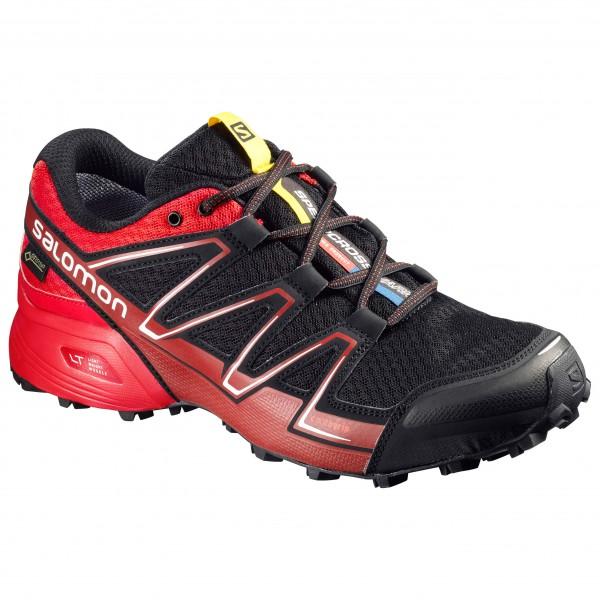 Salomon - Speedcross Vario GTX - Trail running shoes
