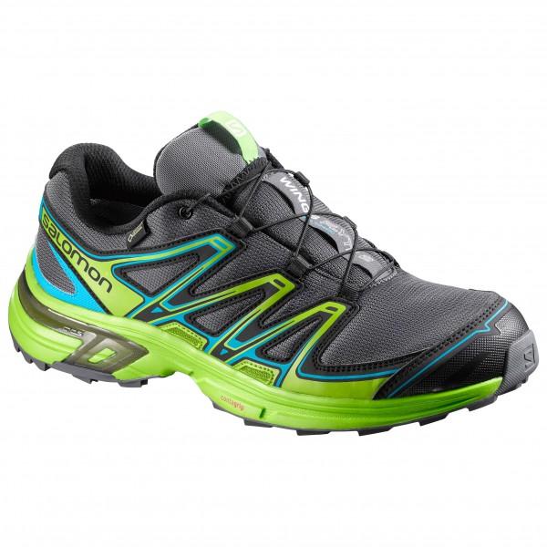 Salomon - Wings Flyte 2 GTX - Trail running shoes