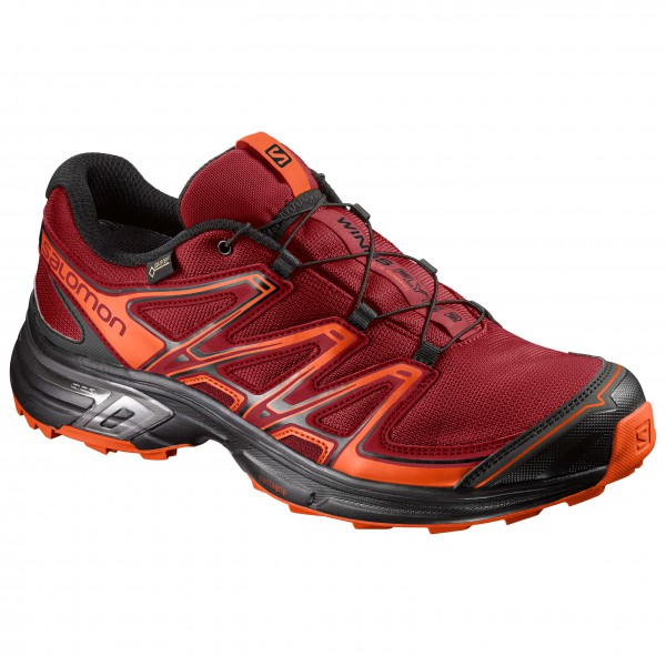 Salomon - Wings Flyte 2 GTX - Trailrunningschuhe