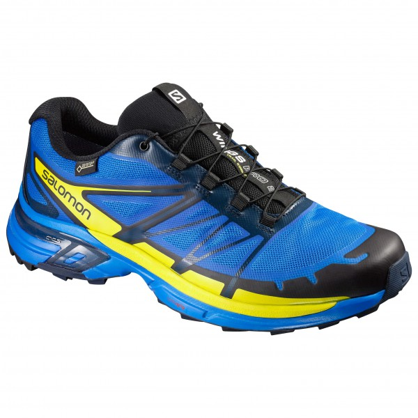 Salomon - Wings Pro 2 GTX - Chaussures de trail running