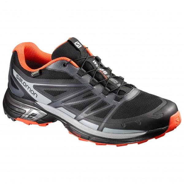Salomon - Wings Pro 2 GTX - Trail running shoes