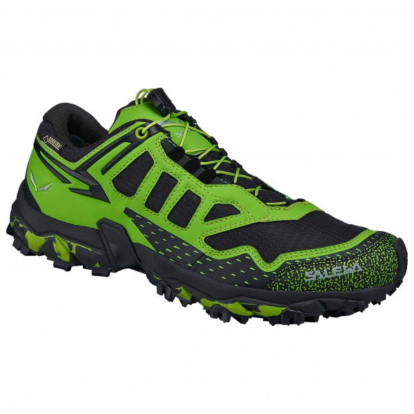 Salewa - MS Ultra Train GTX - Trailrunningschuhe