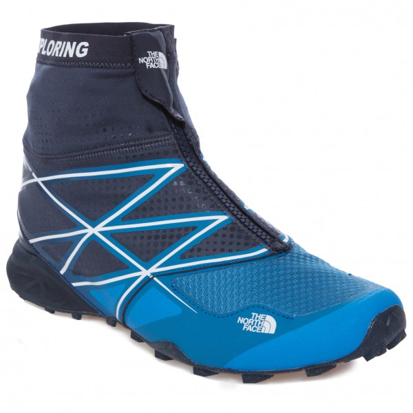The North Face - Ultra MT Winter - Trailrunningschoenen