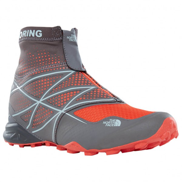The North Face - Ultra MT Winter - Trail running shoes