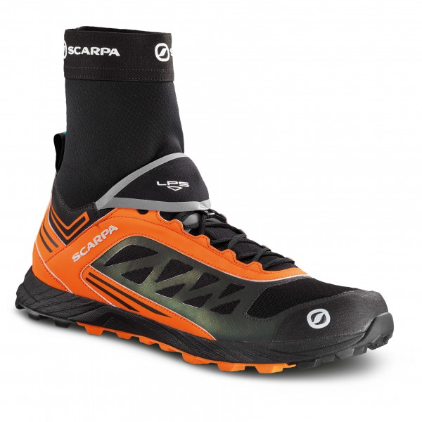Scarpa - Atom S - Trail running shoes