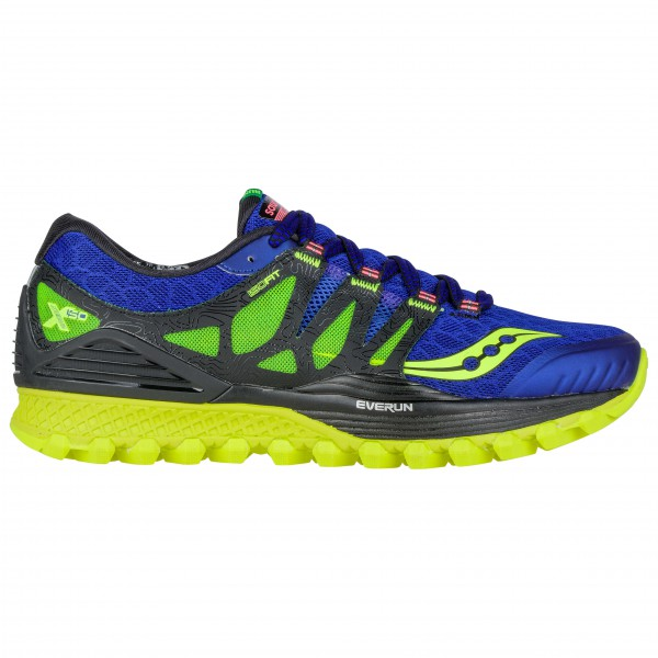 Saucony - Xodus Iso - Trail running shoes
