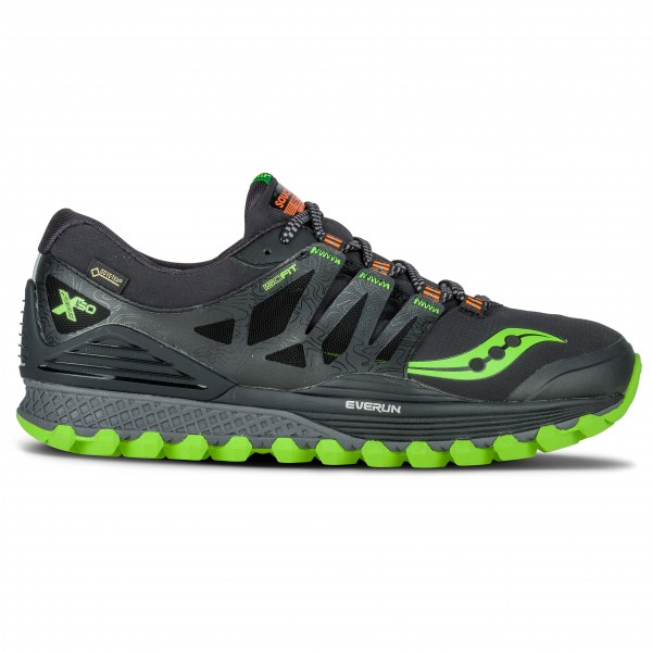 Saucony - Xodus Iso GTX - Chaussures de trail running