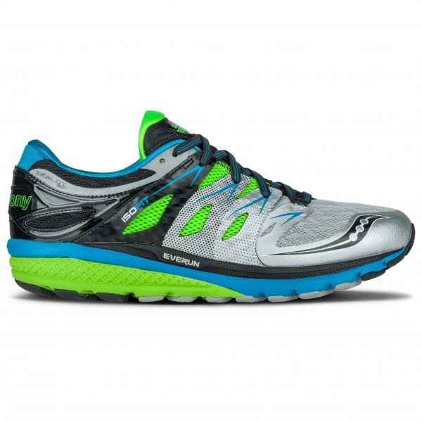 Saucony - Zealot Iso 2 Reflex - Running shoes