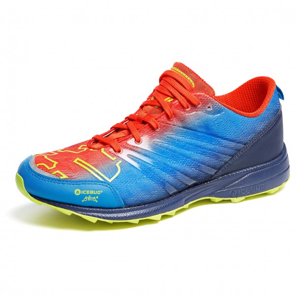 Icebug - Anima4 RB9X - Trail running shoes