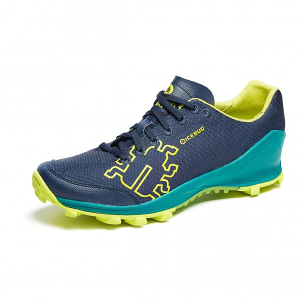 Icebug - Zeal2 RB9X - Chaussures de trail running