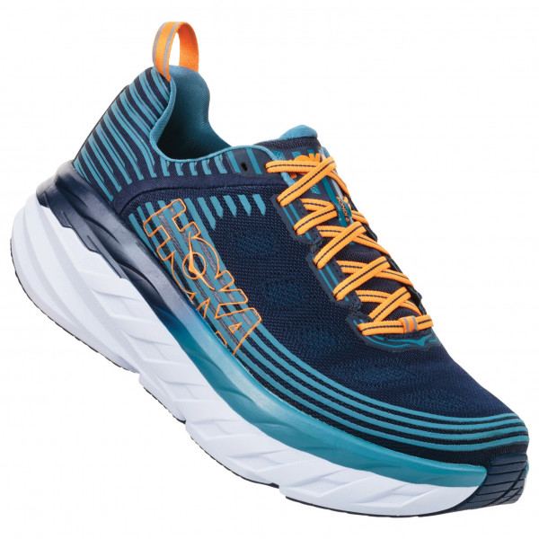 Hoka One One - Bondi 6 - Terrengsko