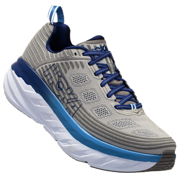 Hoka - Bondi 6 - Running shoes