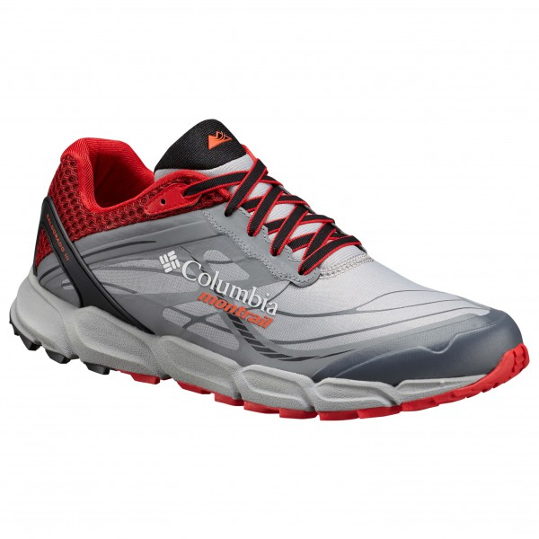 Columbia - Caldorado III - Zapatillas de trail running