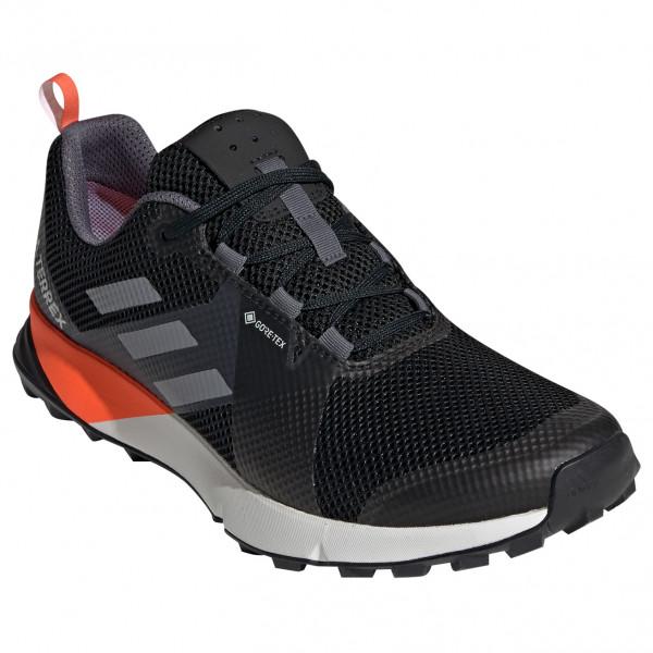 adidas - Terrex Two GTX - Skor trailrunning