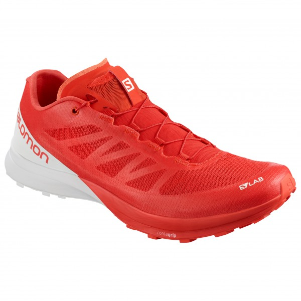 Salomon - S/Lab Sense 7 - Trailrunningsko