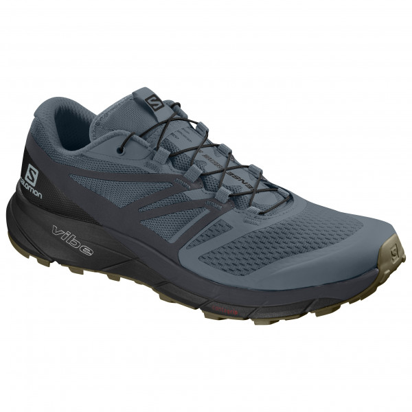 Salomon - Sense Ride 2 - Trail running shoes