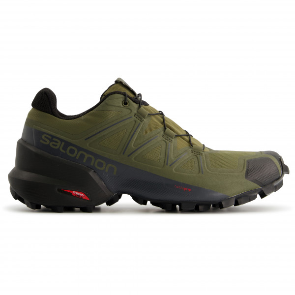Salomon - Speedcross 5 - Trail running shoes