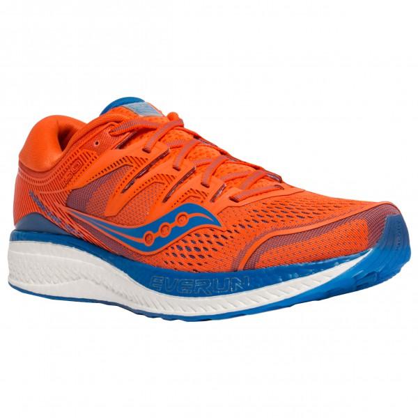 Saucony Hurricane Iso 5 - Running-sko Herre | Løbesko