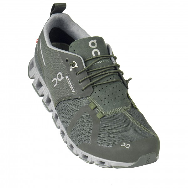 On - Cloud Waterproof - Runningschuhe