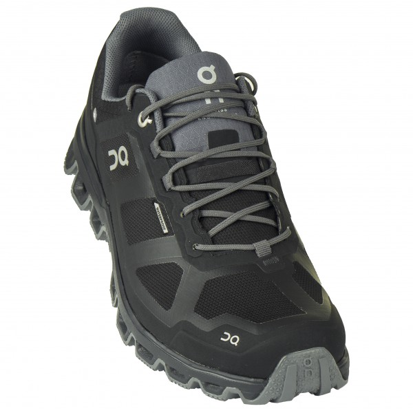 On - Cloudventure Waterproof - Trail running shoes