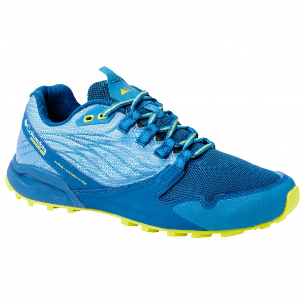 Columbia - Alpine FTG - Trail running shoes